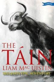 The Táin Ireland's Epic Adventure (Liam Mac Uistin, Donald Teskey)