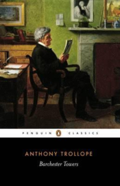Barchester Towers (Anthony Trollope)