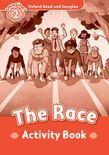 Oxford Read And Imagine Level 2: The Race Activity Book