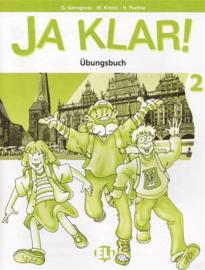 Ja Klar! 2 Activity Book