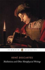 Meditations And Other Metaphysical Writings (Rene Descartes)