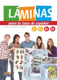 Vocabulaire Spaans