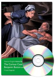 Benjamin Button Book & Multi-ROM Pack