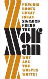 The 'wolfman' (Sigmund Freud)