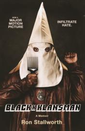Black Klansman (film Tie-in)