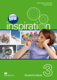 Inspiration New Edition Level 3 Student's Book