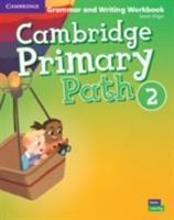 Cambridge Primary Path Level 2 Grammar and Writing Workbook