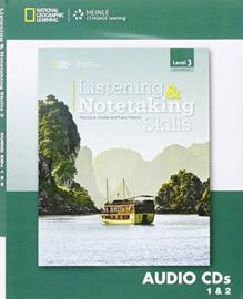 Listen/notetaking Skills 3 Audio Cd