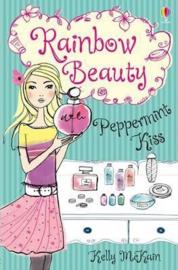 Rainbow Beauty : Peppermint Kiss