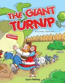 The Giant Turnip (reader International)