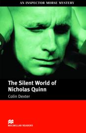 Silent World Nicholas Quinn, The  Reader