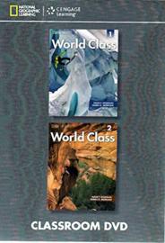 World Class 1 & 2 Dvd