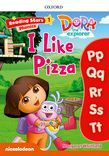 Reading Stars Level 1 I Like Pizza