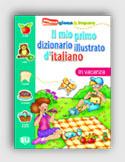 Il Mio Primo Diz. Illustrato D'italiano - In Vacanza