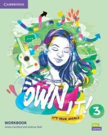 Own it! Level 3 Workbook