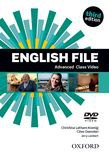 English File Advanced Class Dvd