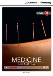 Medicine: Old and New