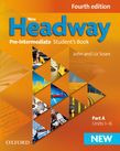 New Headway Pre-intermediate A2-b1 Student's Book A
