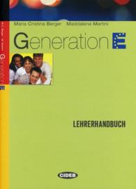 Generation E Lerarenboek