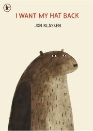 I Want My Hat Back (Jon Klassen)