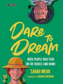 Dare to Dream (Sarah Webb, Graham Corcoran)