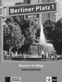Berliner Platz 1 NEU Intensieve Trainer