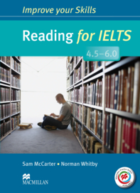 Reading for IELTS 4.5-6 Student's Book without key & MPO Pack