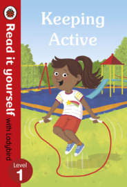 Keeping Active
