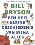 Een heel kleine geschiedenis van bijna alles (Bill Bryson)