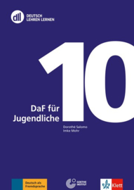 DLL 10: DaF für Jugendliche Buch met DVD-Video