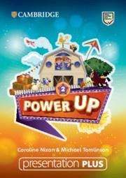 Power Up Level2 Presentation Plus