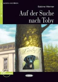 Auf der Suche nach Toby