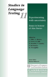 Experimenting with Uncertainty Paperback
