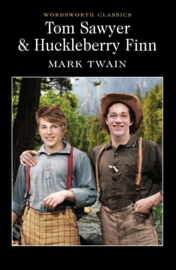 Tom Sawyer & Huckleberry Finn (Twain, M.)
