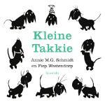 Kleine Takkie (Annie M.G. Schmidt) (Paperback / softback)