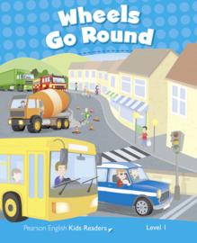 Wheels Go Round (CLIL)