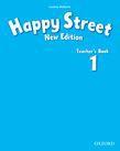 Happy Street 1 New Edition Teacher's Book
