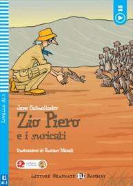 Zio Piero E I Suricati