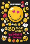 80 goede daden voor happiness heroes (Lien De Ruyck)