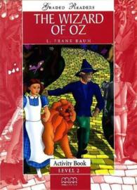 The Wizard Of Oz Teacher's Book (v.2)