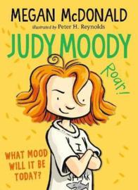 Judy Moody (Megan McDonald, Peter H. Reynolds)
