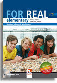 FOR REAL elementary Student's Pack