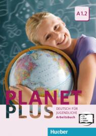 Planet Plus A1.2 – Interactief Digitaal Werkboek