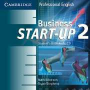 Business Start-up Level2 Audio CDs (2)