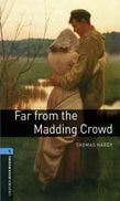 Oxford Bookworms Library Level 5: Far From The Madding Crowd Audio Pack