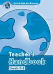 Oxford Read And Discover Levels 3-6 Teacher's Handbook