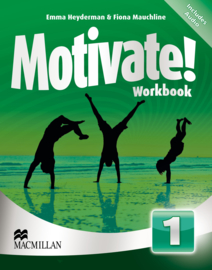 Motivate! Level 1 Workbook Pack