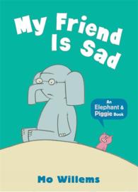 My Friend Is Sad (Mo Willems)