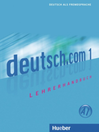 deutsch.com 1 Lerarenboek