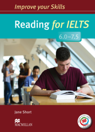 Reading for IELTS 6-7.5 Student's Book without key & MPO Pack